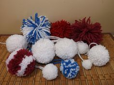How To Make Pom Pom In Diferent Ways