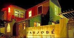 Hotel San Jose, Austin Tx