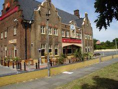 The Dutch House Eltham