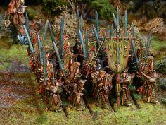High Elves 8th Edition