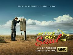 Zapping : Better Call Saul