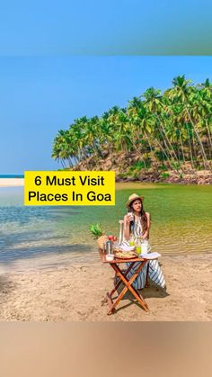 Travel Destinations In India, Goa Travel, Travel Tours, Travel And Tourism, Beautiful Places To Travel, Best Places To Travel, Cool Places To Visit, Tourist Places, Pics Art