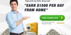 http://ads.anyoption.com/redirect.aspx?pid=2412723&bid=6584 <<<=== The BEST Auto-Trading tool for trading binary options online - and it's totally FREE! Easy to install, simple to use - try it today! •	About Real Binary Bot