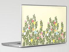 Laptop & iPad Skin