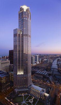 311 South Wacker Chicago
