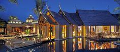 Mauritius Trou Aux Biches Resort & Spa - Restaurant Blue Ginger