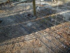 Peace in the Yard: 7 Ways To Dog Proof Your Fence.  Definitely using the L Footer with our privacy fence.