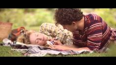 Haley Reinhart can't help falling in love - YouTube