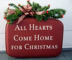 We always 'all' go home at Christmas to our mum and dad's, I absolutely love us all being together, it's what Christmas is all about ❤️
