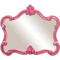ara nomes em cal trobar un mirall de calaixera... :)