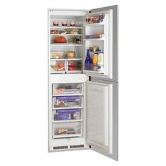 Hotpoint HRF3114UK Integrated Fridge Freezer