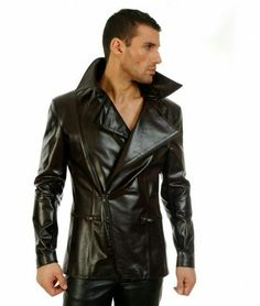 13 Best Leather jkt images  c590e78c2a