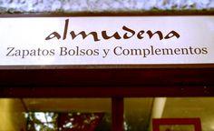 LA TIENDA DE ALMUDENA ~ Zurbano, 93 // 28003 Madrid (SPAIN)  #andracora #woman #fashion #collection #shop