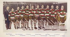 #ThrowbackThursday In March of 1917, the Seattle Metropolitans became the first US hockey team to win the Stanley Cup; defeating defending champions, the Montreal Canadiens. This also marks the first Stanley Cup Final hosted in the United States; having been played at the former Seattle Ice Arena in Seattle, Washington.