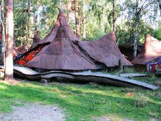 Park rozrywki Kulturinsel Einsiedel - Wyspa Kultury Einsiedel w Niemczech - atrakcje dla dzieci - Tam jedziemy.pl - portal turystyczny