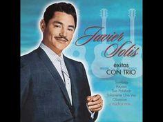 En Mi Viejo San Juan, Javier Solís, con letra - YouTube