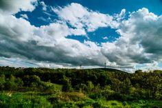 Σύννεφα πλησιάζουν απειλητικά... #arive #photo #17_05_2014 http://ow.ly/wZEUj