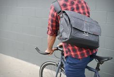 Everyday Messenger Bag   Image