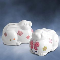 Piggy banks on pinterest piggy bank coins and ceramics - Piggy bank without stopper ...