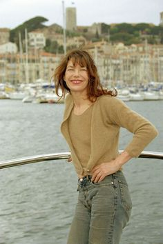 Paris style icone: Jane Birkin More