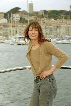 Paris style icone: Jane Birkin                                                                                                                                                                                 More