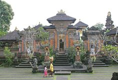 Puri Agung Gianyar - Kingdom of Gianyar, Gianyar regency, Bali Royal Palace, Ubud, Regency, Places Ive Been, The Good Place, Gazebo, Places To Visit, To Go, Outdoor Structures
