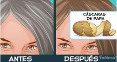 En solo 30 días crecerá tu cabello con ayuda de esta receta natural - Peinados Tips Belleza, Blonde Hair, Hair Beauty, Hairstyle, Romantic, Health, Movie Posters, Brahmi, Ash
