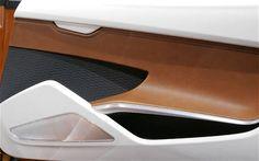 Audi E-Tron Concept Photo Gallery