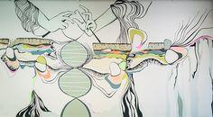 Decorative Wall Art @ Body Engineering   Interior Design Inspiration