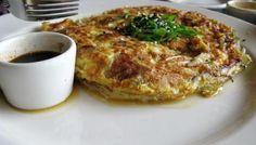 Egg Foo Yong | The Splendid Table