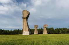 I Traveled 5000km Through The Balkans Looking For Futuristic Communist Monuments