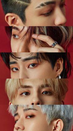 Day6 Dowoon, Jae Day6, Extended Play, K Pop, Bang Bang, Got7 Jackson, Jackson Wang, Taemin, Shinee
