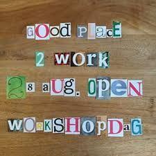 28 augustus ons jubileum je bent welkom op de gratis #workshops Goodplace2work.com