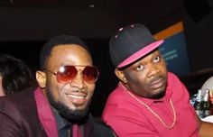 People Are Talking About This Comment Dbanj Made About Don Jazzy