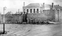 A sketch of the 'Female Factory' Prison in Australia Irish Female Convicts Transported to Australia in Convict Ship 1848 Penal Colony, All Continents, Asian History, British History, Australia Travel, Australia Photos, Tasmania, Old Photos, Most Beautiful Pictures