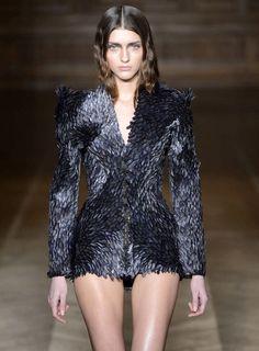 Serkan Cura Spring 2013 Couture Collection
