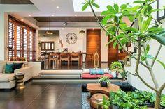 New Home Studio Interior Decoration Ideas Indian Home Design, Indian Interior Design, Traditional Interior, Indian Home Decor, Traditional House, Asian Interior, Interior Styling, Modern Apartment Decor, Urban Apartment