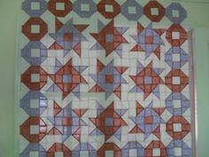 Hope of Hartford quilt