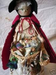 Image result for peddlar doll