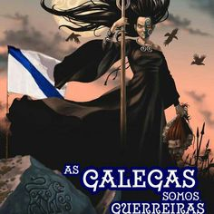 Fortaleza. Galiza.