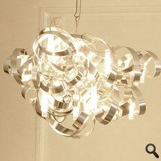 Hanglamp Montone Jacco Maris design | Straluma