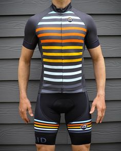 /// KOMRAID performance clothing - Beautifully-designed, high-performance cycling jerseys. Race inspired, technical jerseys that look great and feel amazing.