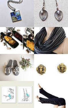 Amazing gifts 25.00 and under by Vic on Etsy--Pinned with TreasuryPin.com
