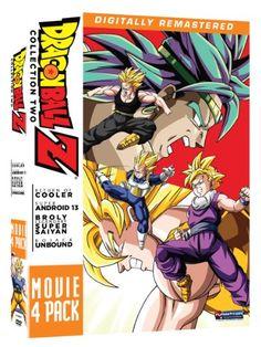 Dragon Ball Z: Movie Pack 2 [DVD] [Import] Funimation Prod http://www.amazon.co.jp/dp/B005NQ5LOQ/ref=cm_sw_r_pi_dp_tmnBub0ZE13Y1