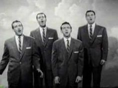 "This Classic Country Southern Gospel music video features The Statesmen Quartet singing ""He's got The Whole World in His hands"" Southern Gospel Music, Country Music, Old Time Religion, Sing To The Lord, Christian Music Videos, Inspirational Music, Beautiful Songs, Great Memories, Best Songs"