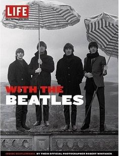 The Beatles on LIFE magazine