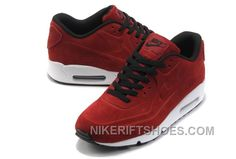new product eebd2 33262 Nike Air Max 90 VT Womens Red White Discount Yaki2, Price   74.00 - Nike  Rift Shoes
