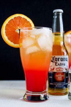 Cinco de Mayo Cocktail Recipes That Aren't Margaritas - Cinco de Mayo 2018