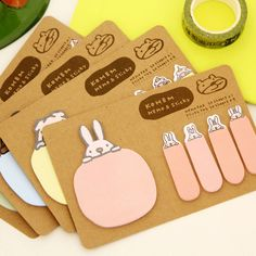 Find More Memo Pads Information about 1 pcs/Lot Kraft sticky tag Brown paper memo pad Folding Post it notes Cute stationery Office School supplies free shipping 373,High Quality accessories led,China accessories sunglasses Suppliers, Cheap accessory lyrics from Hongkong 100% Brand new Stationery CO.,LTD on Aliexpress.com