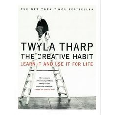 Creativity is not a gift from the gods, says Twyla Tharp, bestowed by some divine and mystical spark. It is the product of preparation an...